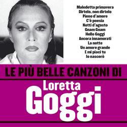 Le pìu belle canzoni di Loretta Goggi - Loretta Goggi