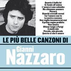 Le pìu belle canzoni di Gianni Nazzaro - Gianni Nazzaro