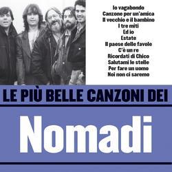 Le pìu belle canzoni dei Nomadi - Nomadi
