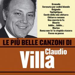 Le pìu belle canzoni di Claudio Villa - Claudio Villa