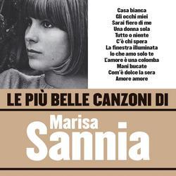 Le pìu belle canzoni di Marisa Sannia - Marisa Sannia