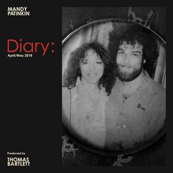 Diary: April/May 2018 - Mandy Patinkin
