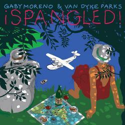 ¡Spangled! - Gaby Moreno