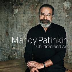 Children and Art - Mandy Patinkin