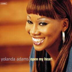 Open My Heart - Yolanda Adams