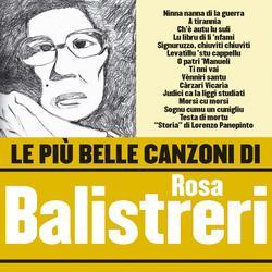 Le pìu belle canzoni di Rosa Balistreri - Rosa Balistreri