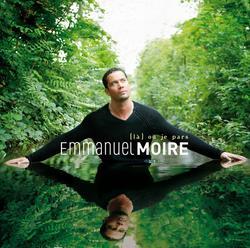 Là òu je pars (Edition Deluxe) - Emmanuel Moire