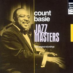 Jazz Masters - Count Basie