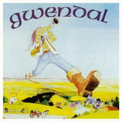 Irish Jig - Gwendal