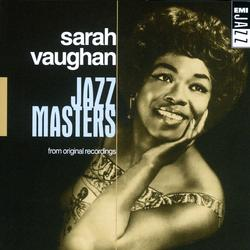 Jazz Masters - Sarah Vaughan
