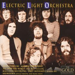 The Gold Collection - Electric Light Orchestra