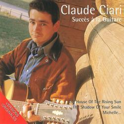 Succès à la guitare - Claude Ciari