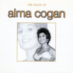 The Magic Of Alma Cogan - Alma Cogan