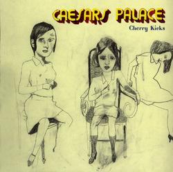 Cherry Kicks - Caesars