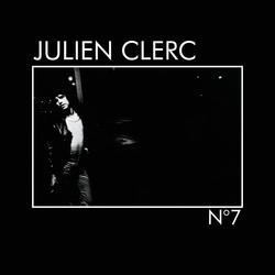 N°7 - Julien Clerc