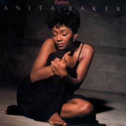 Rapture - Anita Baker