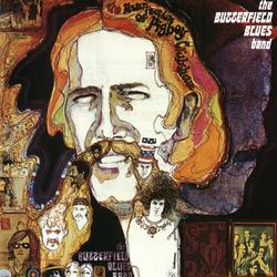 The Resurrection Of Pigboy Crabshaw - The Paul Butterfield Blues Band