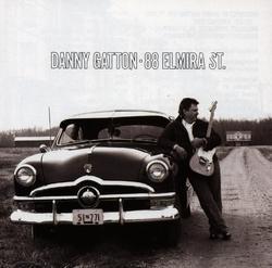 88 Elmira St. - Danny Gatton