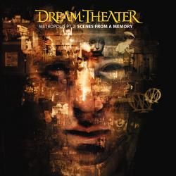 Metropolis, Pt. 2: Scenes from a Memory - Dream Theater
