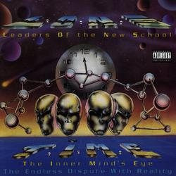 T.I.M.E. - Leaders Of The New School