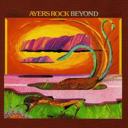 Beyond - Ayers Rock