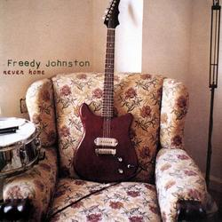never home - Freedy Johnston