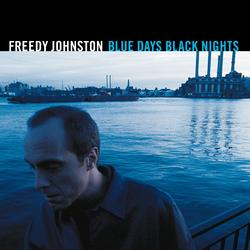 Blue Days Black Nights - Johnston