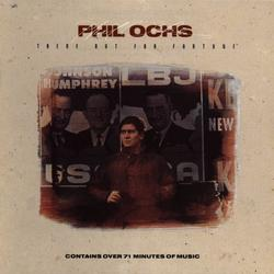 There But For Fortune - Phil Ochs