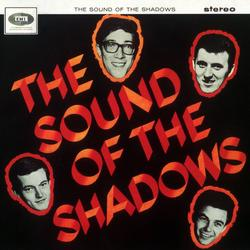 The Sound Of The Shadows - The Shadows