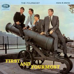 First And Fourmost - The Fourmost