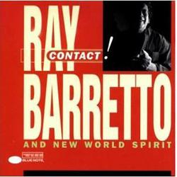 Contact! - Ray Barretto