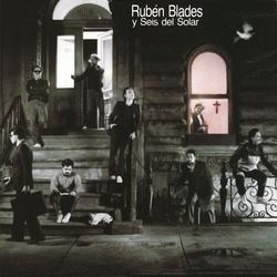 Escenas - Rubén Blades