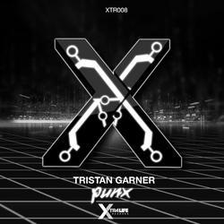 Punx - Tristan Garner