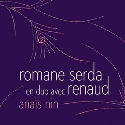 Anaïs Nin - Romane Serda