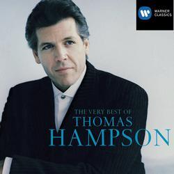 The Very Best Of Thomas Hampson - Thomas Hampson