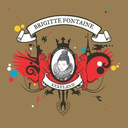 Kekeland - Brigitte Fontaine