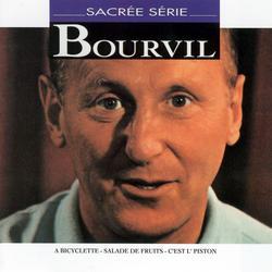 Sacreé Série Bourvil - André Bourvil