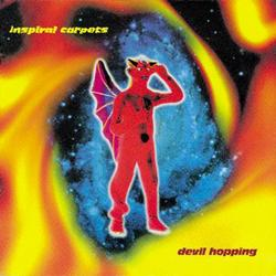 Devil Hopping - Inspiral Carpets