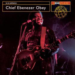 Juju Jubilation - Ebenezer Obey