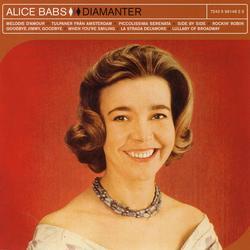 Diamanter - Alice Babs