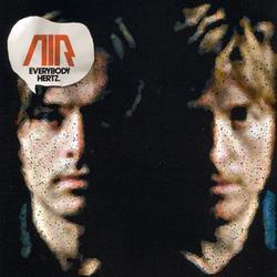 Everybody Hertz - Air