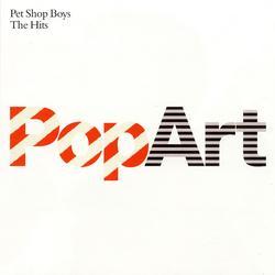 PopArt: The Hits - Pet Shop Boys