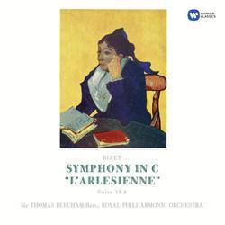 Bizet: Symphony in C - L