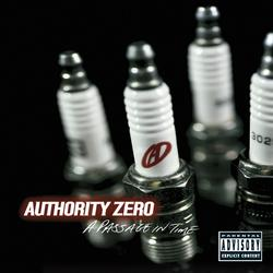 A Passage In Time - Authority Zero