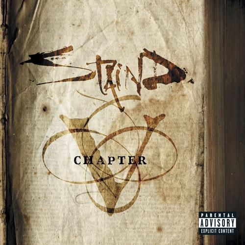 Chapter V - Staind