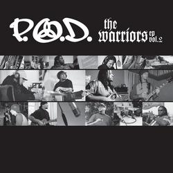 The Warriors EP, Vol. 2 - P.O.D.