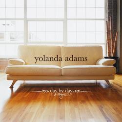 Day by Day - Yolanda Adams