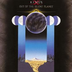 Out Of The Silent Planet - King