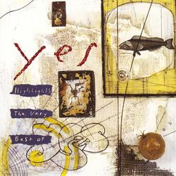 Highlights - The Very Best of Yes - Yes