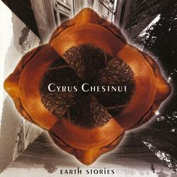 Earth Stories - Cyrus Chestnut